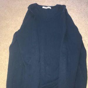 Men's Old Navy Sweater (Navy)